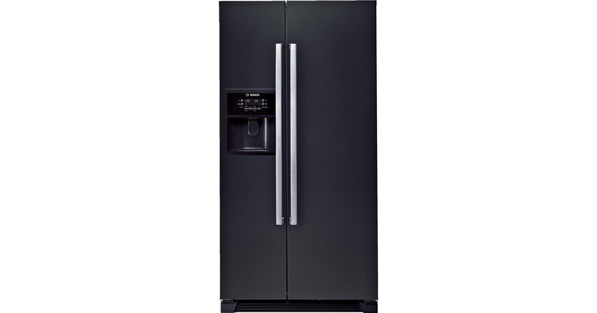 amerikaner køleskab bosch