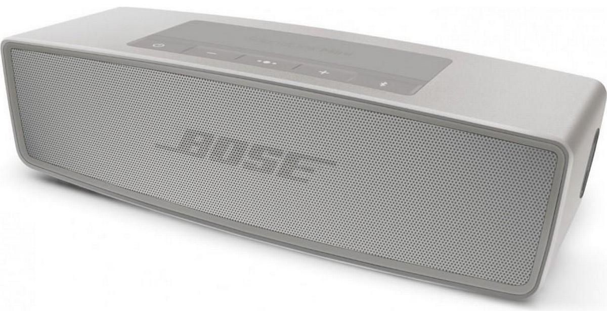 Bose SoundLink Mini 2 från 990 kr - Hitta bästa pris och recensioner -  PriceRunner 39ab5a301db1a