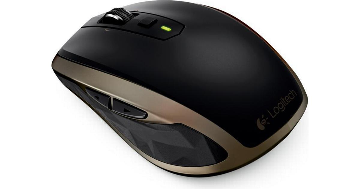 9254df7dfa5 Logitech MX Anywhere 2 - Compare Prices - PriceRunner UK
