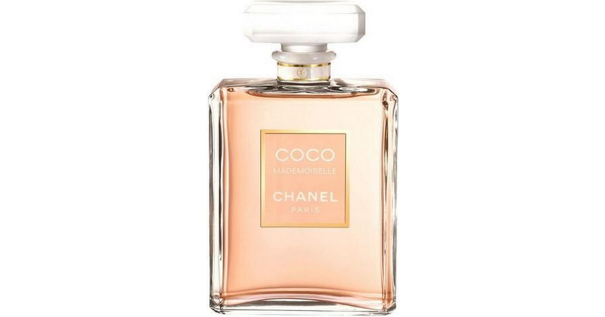 coco chanel parfym dam