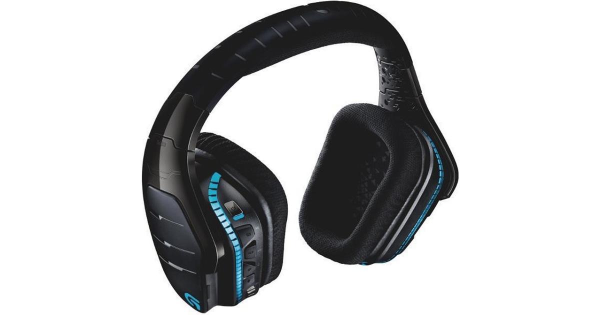 Logitech G933 Artemis Spectrum från 1257 kr - Hitta bästa pris och  recensioner - PriceRunner 61db95086fc08