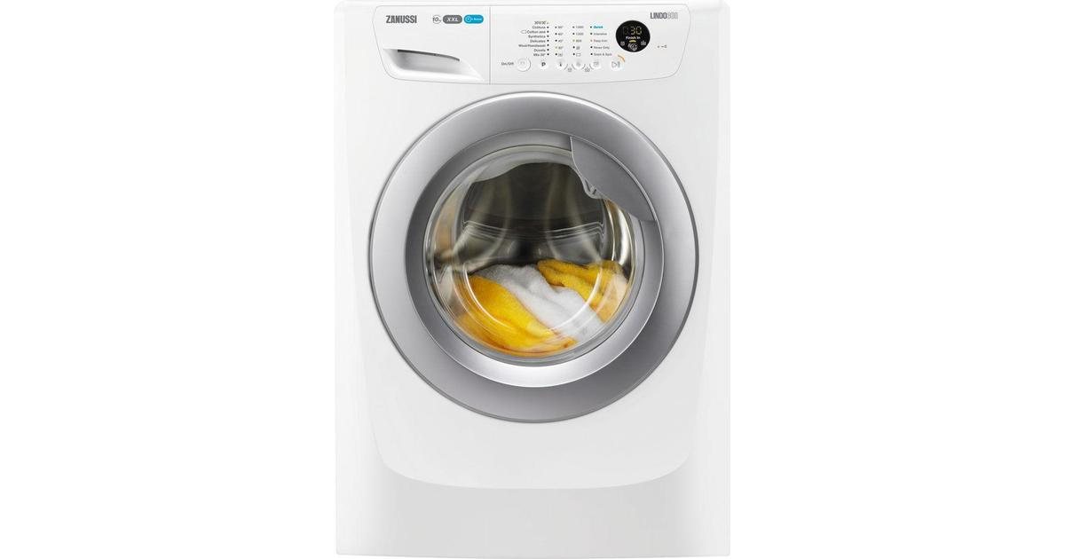 Zanussi ZWF01483WR - Compare Prices - PriceRunner UK