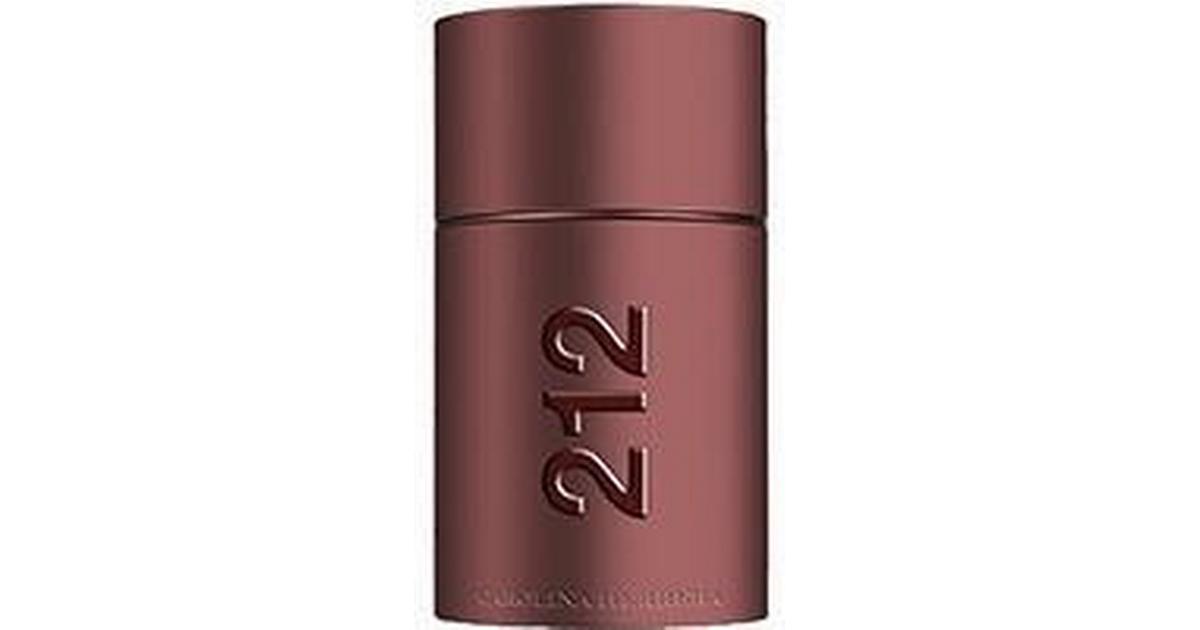 f571667084 Carolina Herrera 212 Sexy for Men EdT 50ml - Compare Prices - PriceRunner UK
