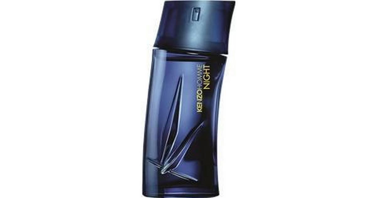 7805c128 Kenzo Homme Night EdT 100ml - Compare Prices - PriceRunner UK