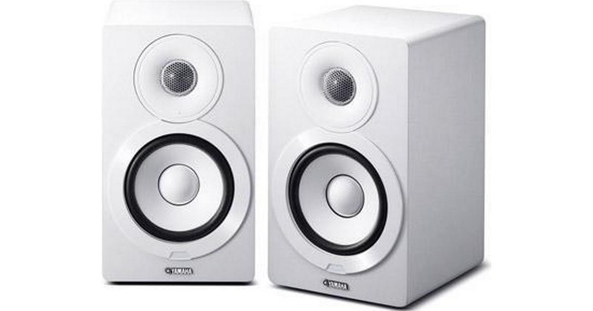 Yamaha NX-N500 från 4690 kr - Hitta bästa pris och recensioner - PriceRunner 544d74e132610