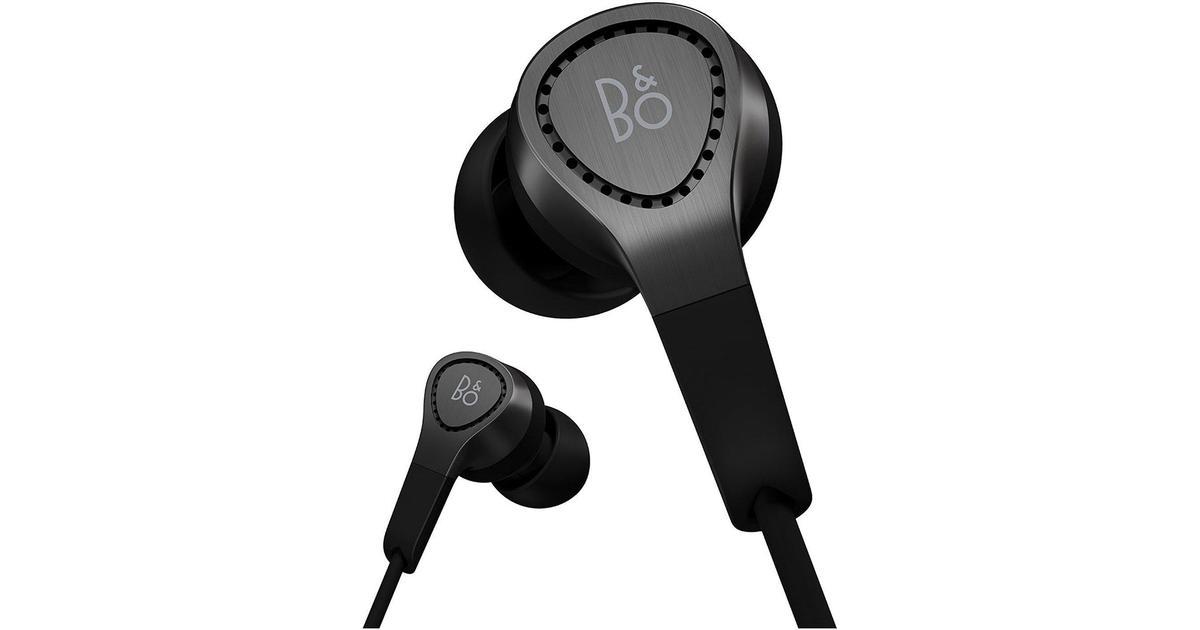 Bang   Olufsen BeoPlay H3 ANC från 991 kr - Hitta bästa pris och  recensioner - PriceRunner 6792e31f11cda