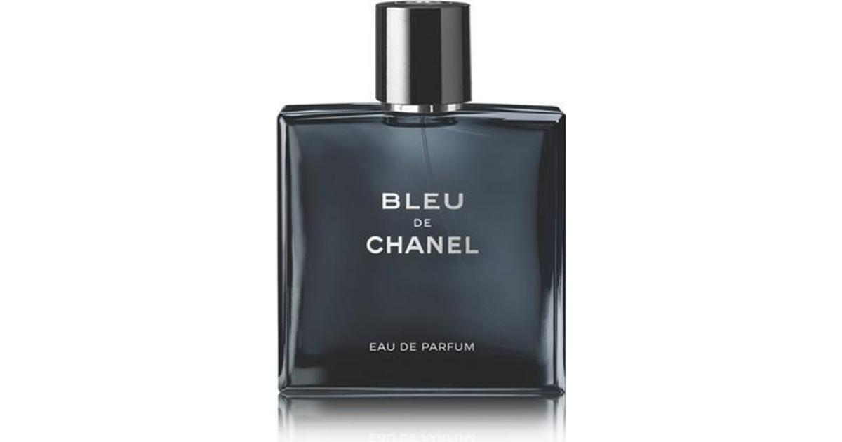 Chanel Bleu De Chanel Edp 50ml Compare Prices Pricerunner Uk