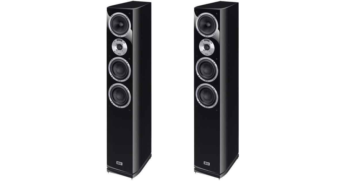 Heco Celan GT 602 från 17990 kr - Hitta bästa pris och recensioner -  PriceRunner 448e81c33e3a9