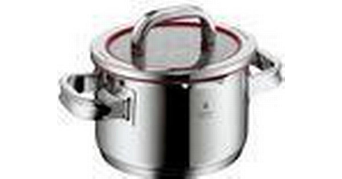 wmf function 4 high casserole pastagryde 16cm sammenlign priser hos pricerunner. Black Bedroom Furniture Sets. Home Design Ideas