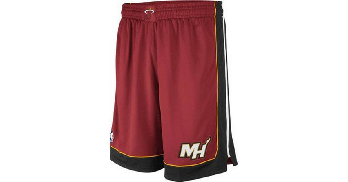 ae0d149dc812 Adidas Miami Heat Swingman Alternate Shorts - Hitta bästa pris ...