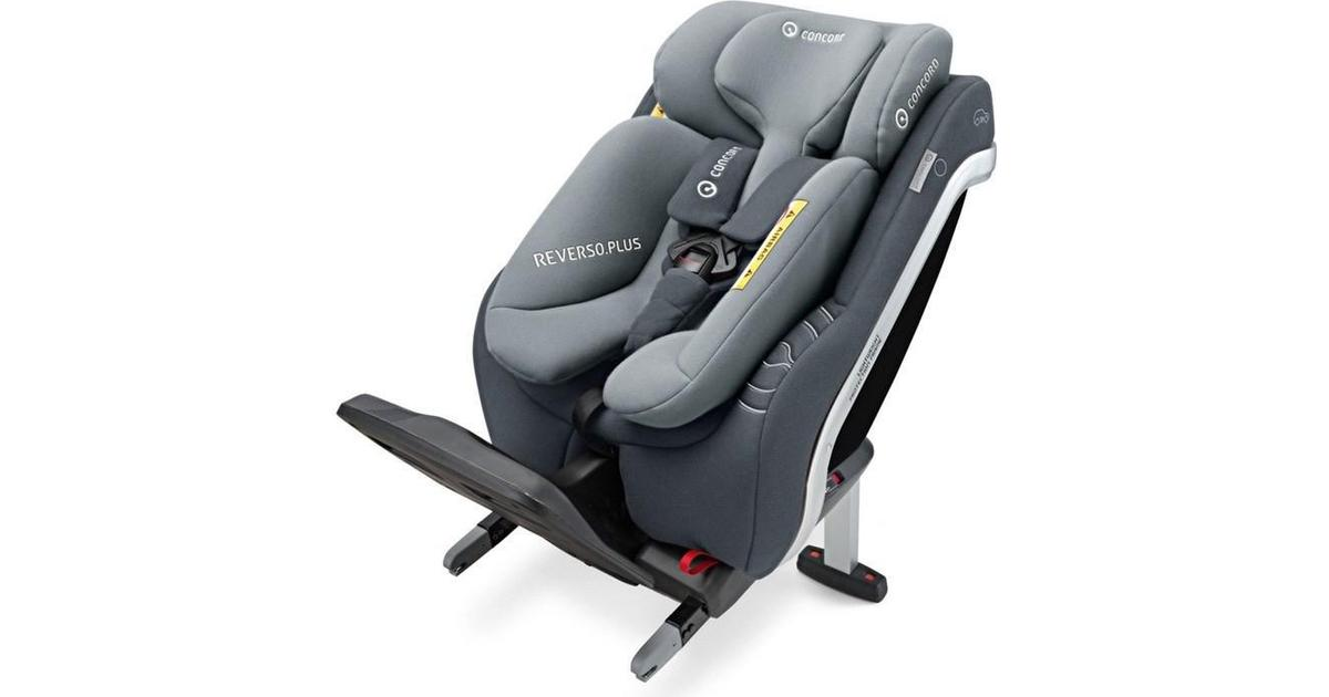concord reverso plus car seat compare prices. Black Bedroom Furniture Sets. Home Design Ideas