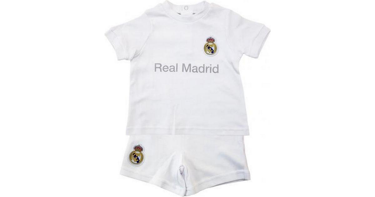 9b9180e54 TFS Real Madrid Jersey Kit. Infant - Hitta bästa pris