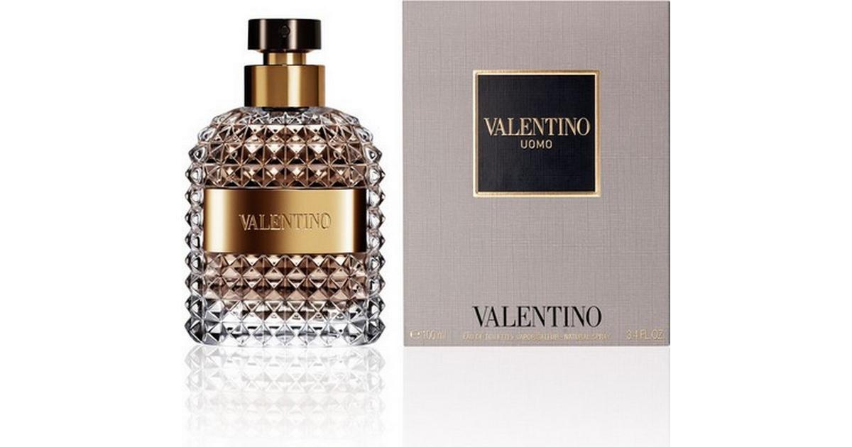 valentino parfume tilbud