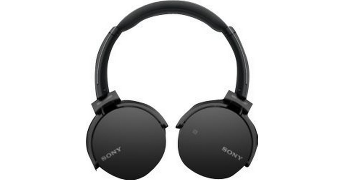 Sony MDR-XB650BT från 675 kr - Hitta bästa pris och recensioner -  PriceRunner c7a561db3f0ec