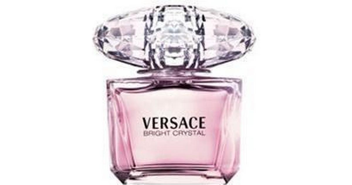 a2d868a766f95 Versace Bright Crystal EdT 50ml - Compare Prices - PriceRunner UK