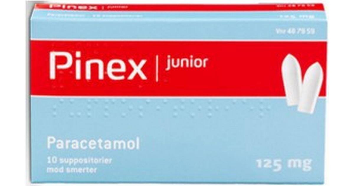 pinex junior