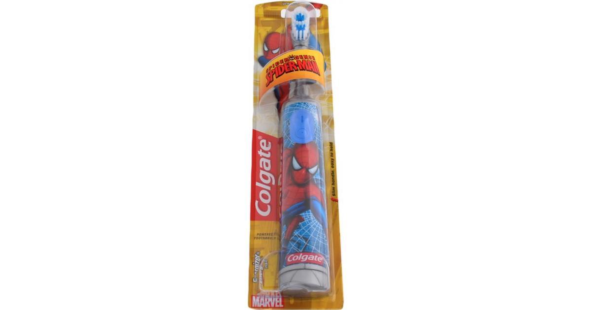 Colgate Kids Spiderman - Hitta bästa pris 39313a2b18a76
