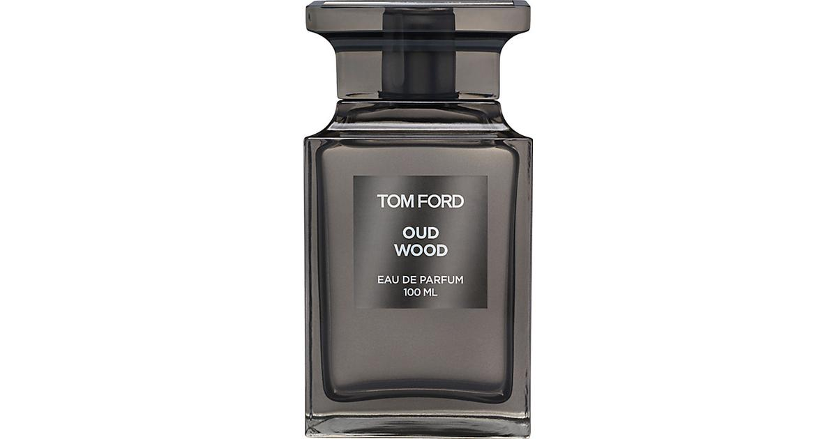 Tom Ford Oud Wood Edp 100ml Compare Prices Pricerunner Uk