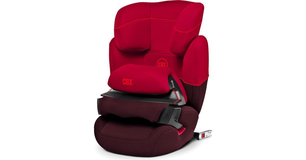 cybex aura fix sammenlign priser hos pricerunner. Black Bedroom Furniture Sets. Home Design Ideas