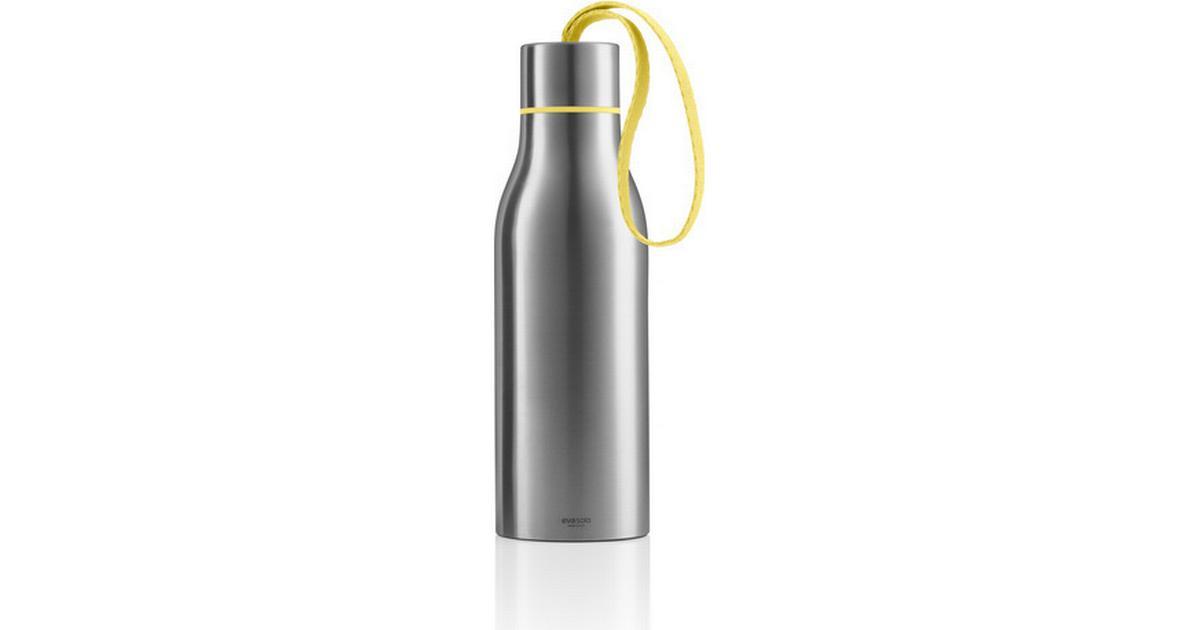 Smarte ressurser Eva Solo Thermo Vandflaske 0.5 L - Sammenlign priser hos PriceRunner CE-16