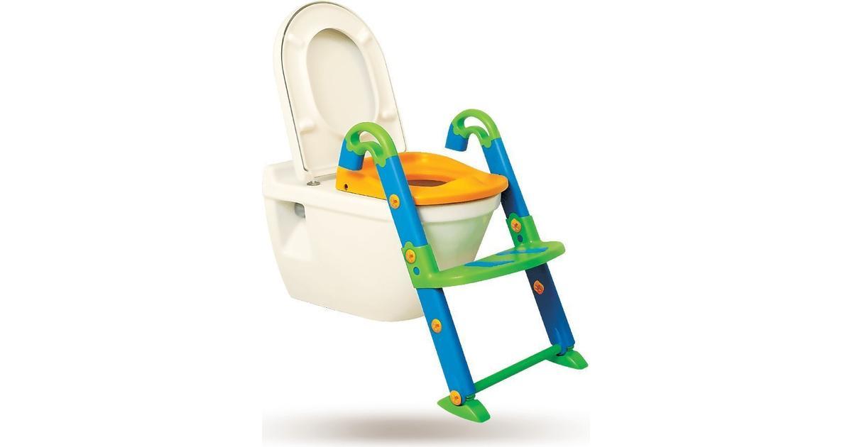 9ad584751af Rotho KidsKit Toilet trainer 3-in-1 - Sammenlign priser hos PriceRunner