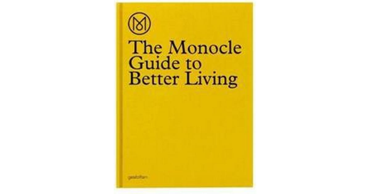59dd64717be The Monocle Guide to Better Living (Inbunden