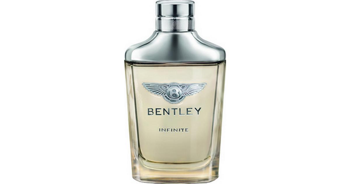 Bentley Edp Bentley Infinite 100ml Intense Intense Infinite uKJ13FcTl