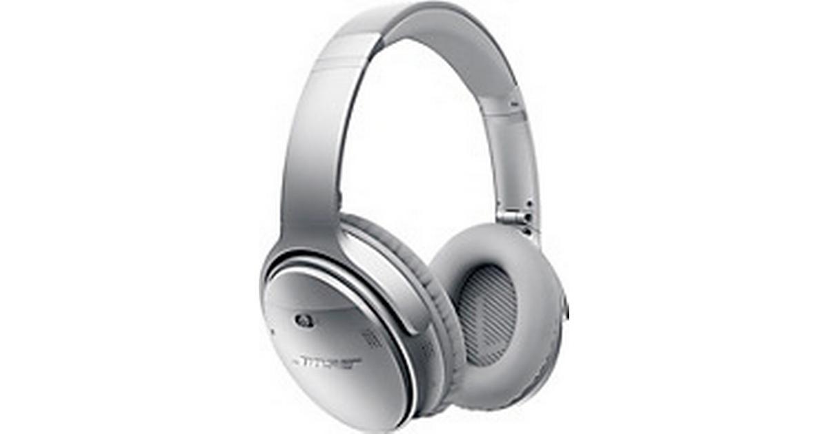 Bose QuietComfort 35 från 3899 kr - Hitta bästa pris och recensioner -  PriceRunner ecc4367cb3e82