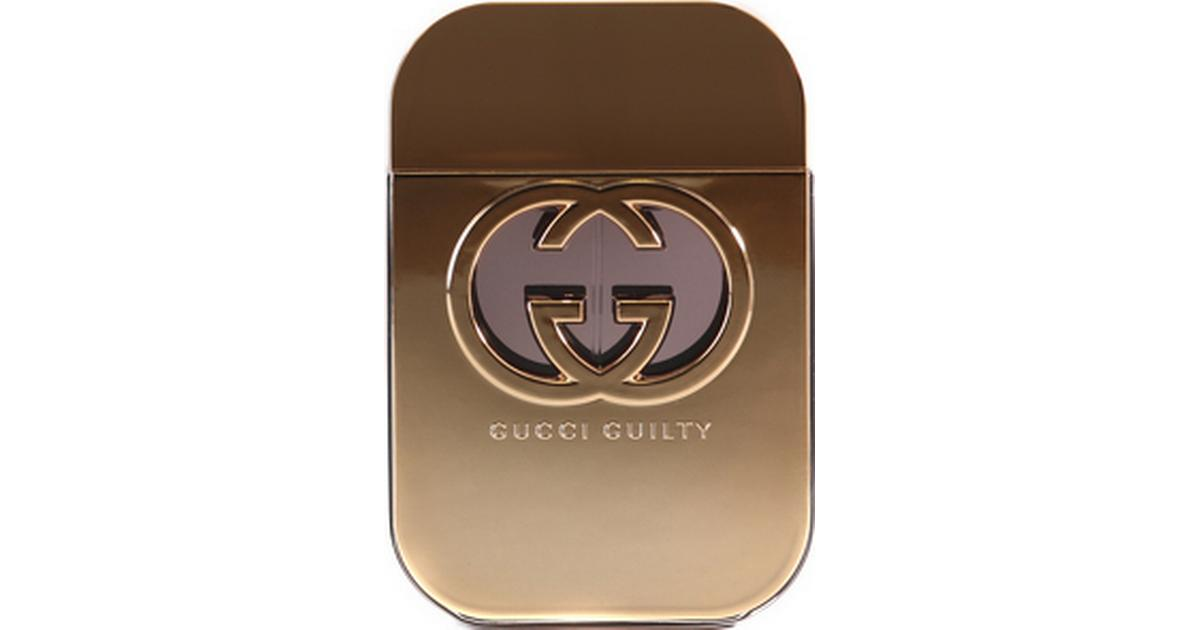 ab02867311d Gucci Guilty Intense Pour Femme EdP 75ml - Compare Prices - PriceRunner UK