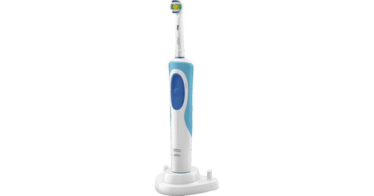 Oral-B Vitality White   Clean - Hitta bästa pris c264b7f13c99c