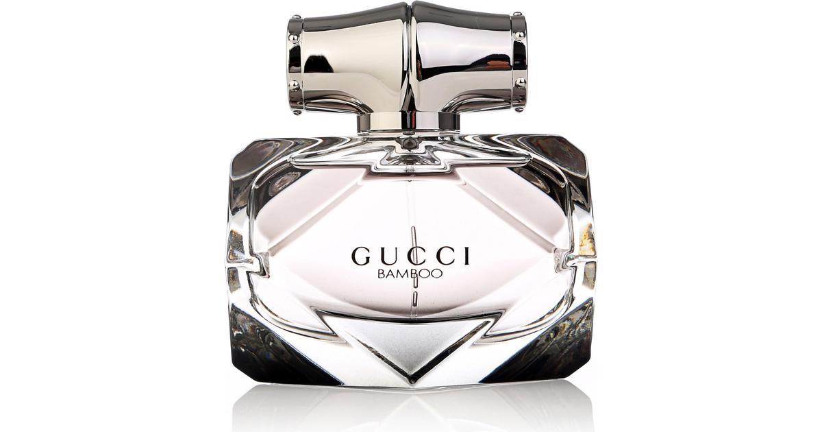 4157bde5c39 Gucci Bamboo EdP 50ml - Sammenlign priser hos PriceRunner