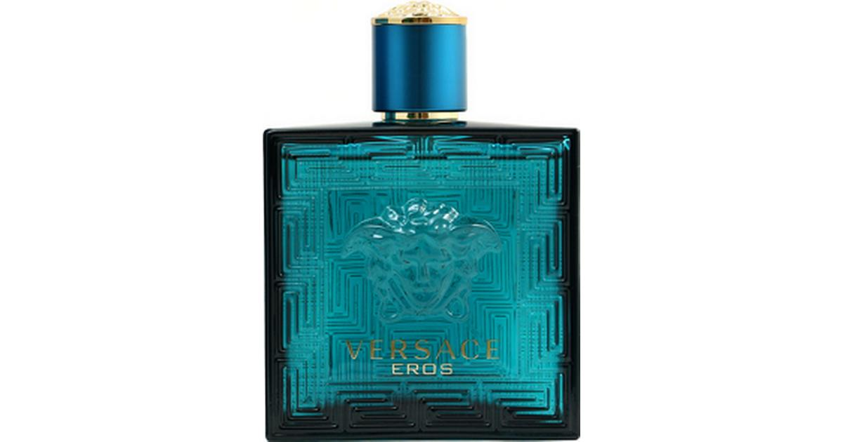 versace parfym man