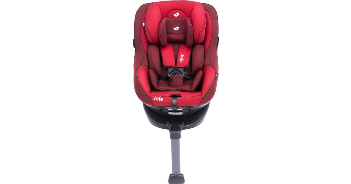 joie spin 360 car seat compare prices pricerunner uk. Black Bedroom Furniture Sets. Home Design Ideas