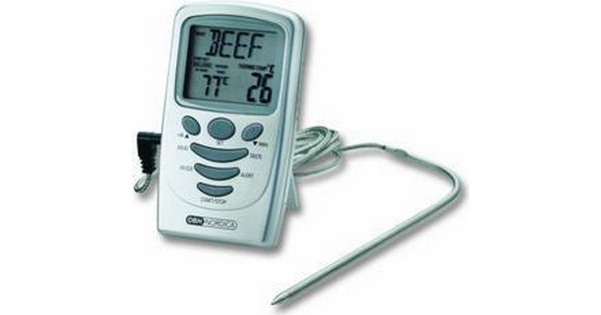 OBH Nordica Taste Master 4770 Stektermometer - Hitta bästa pris ... 4ba8e4e7142ad