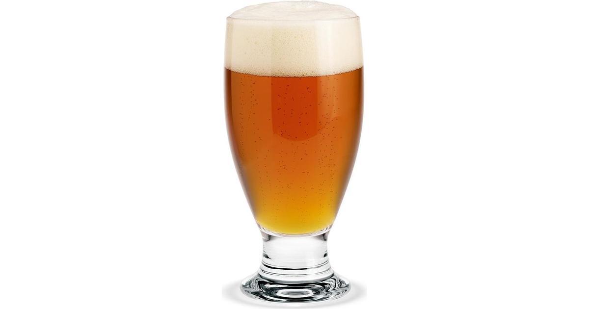 humle ølglas