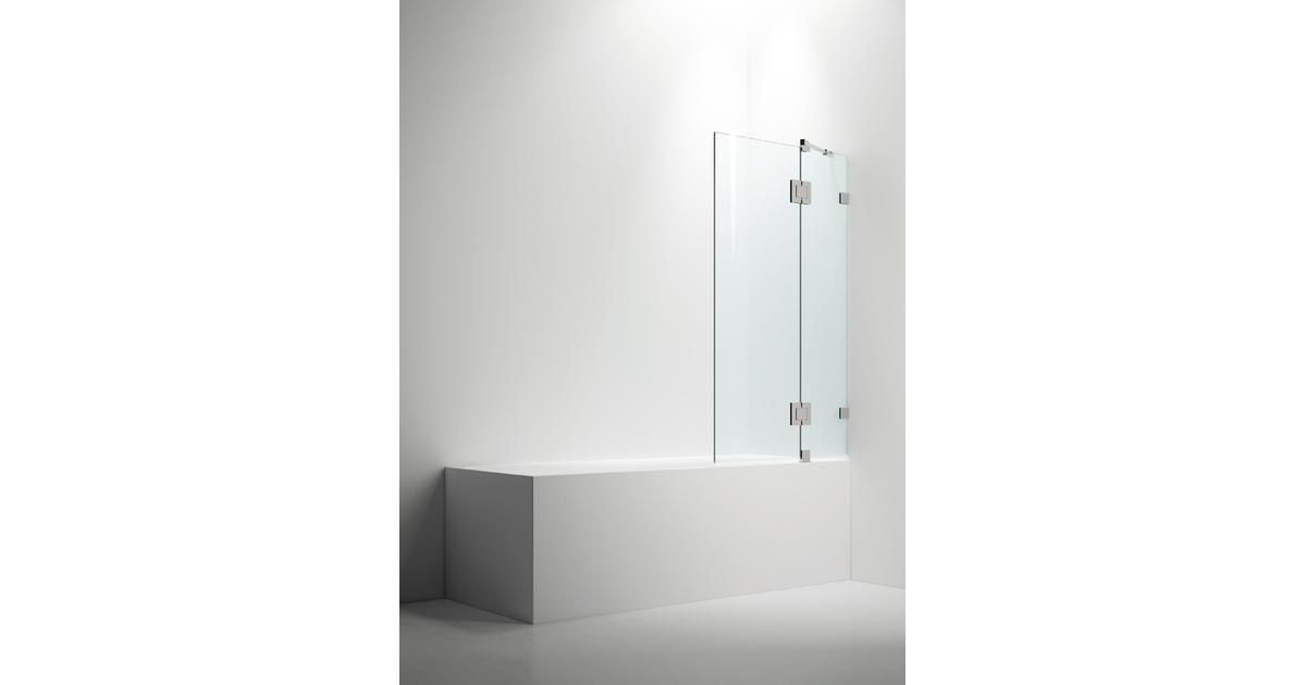 INR Arc Model 24 Duschvägg - Hitta bästa pris f954138f901ea