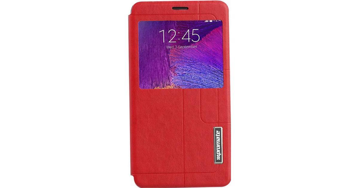 850cc08c923 Promate Tama-N4 (Galaxy Note 4) - Hitta bästa pris