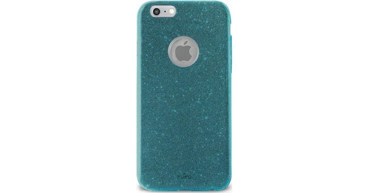 Puro Glitter Shine Cover (iPhone 6 6S) - Hitta bästa pris ... 0e904f61a112d