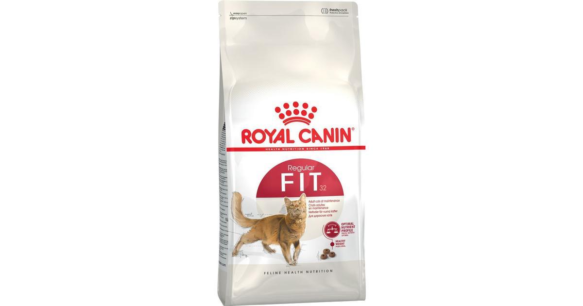 billig royal canin kattemad