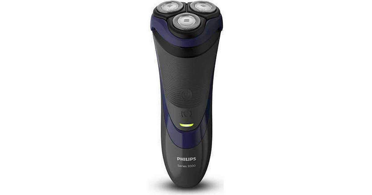 Philips Series 3000 S3120 - Hitta bästa pris e149840627ce4