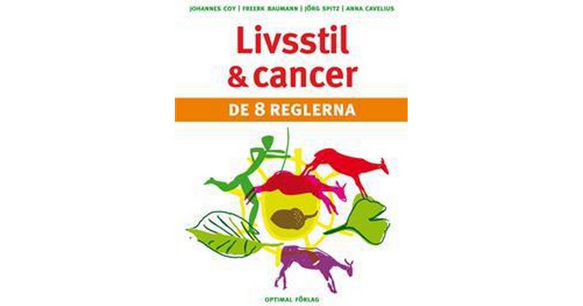 livsstil och cancer