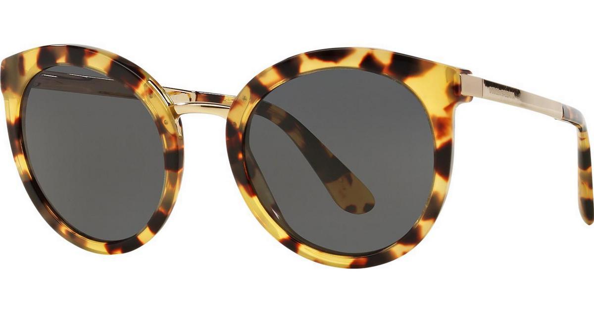 bd4a2d5d6462 Dolce   Gabbana DG4268 512 87 - Sammenlign priser hos PriceRunner