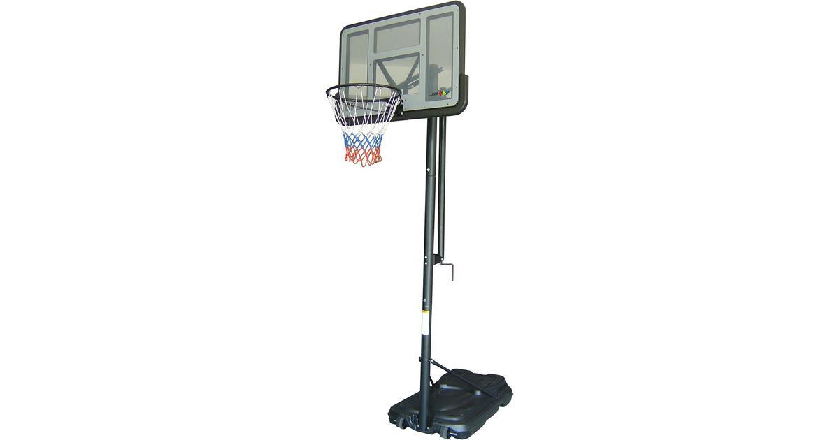 My Hood Basketball Stand Pro - Hitta bästa pris f89d3cf499843