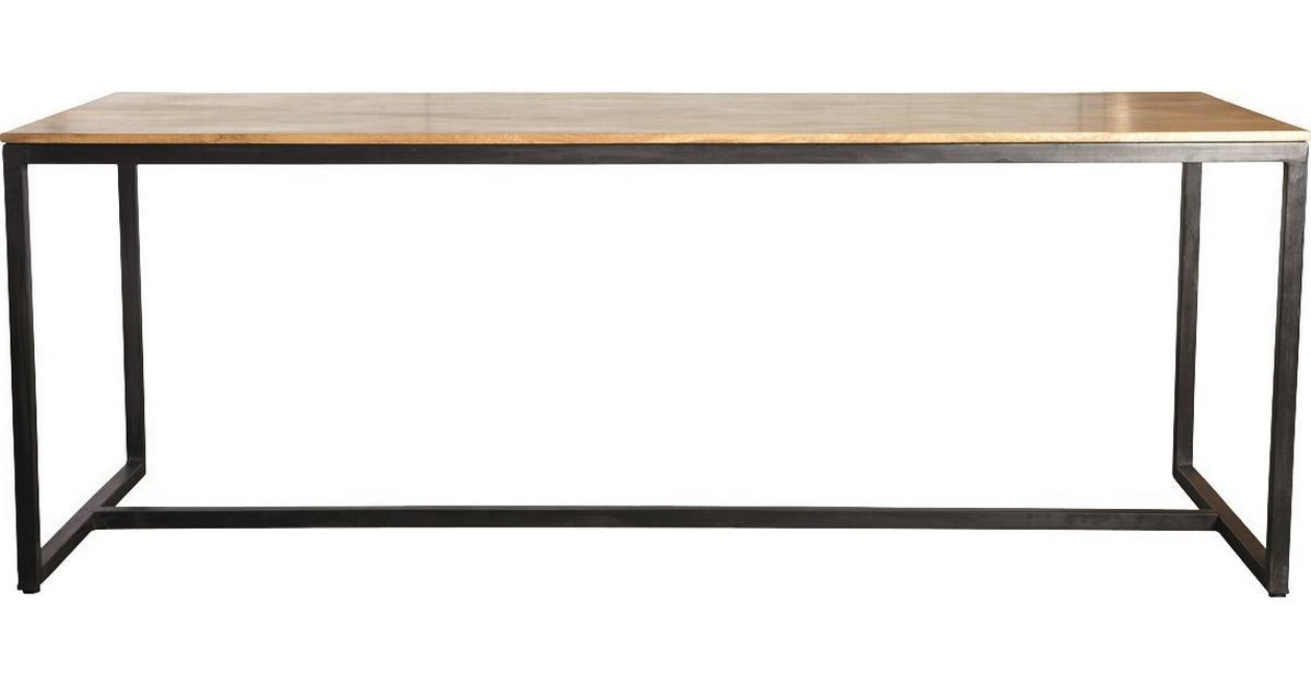 House Doctor Form Spisebord - Sammenlign priser hos PriceRunner ae252725908cf