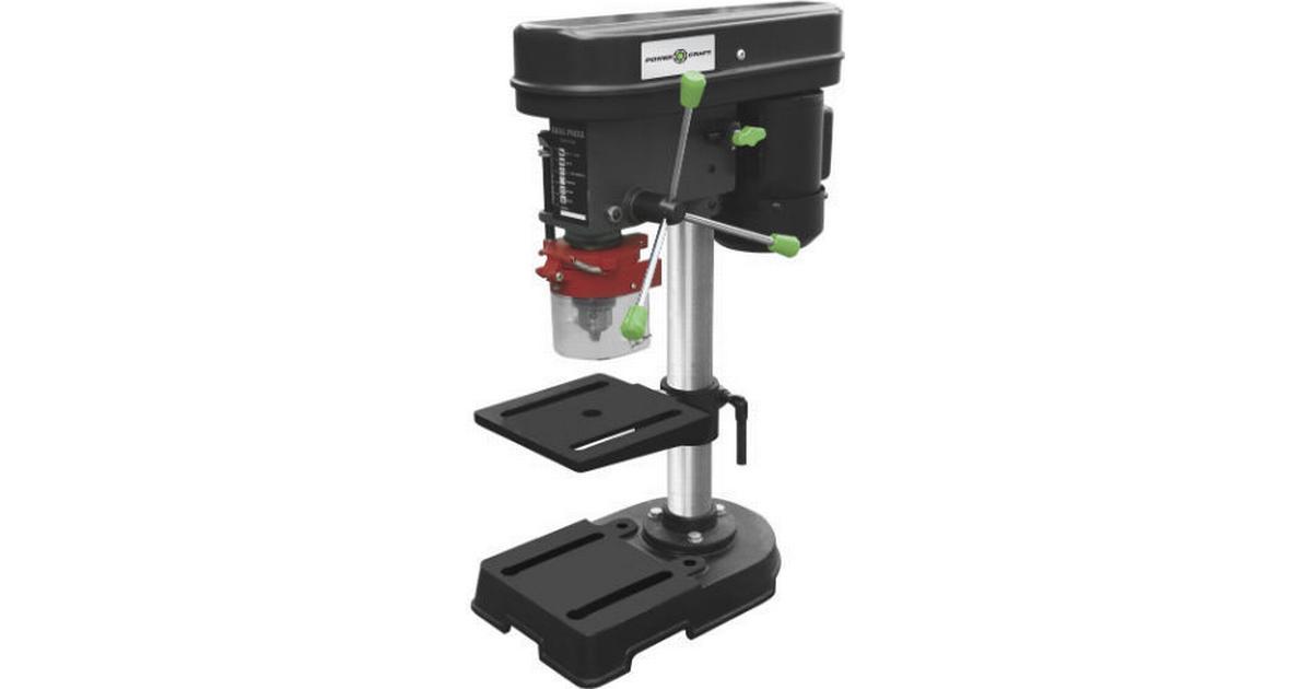 Oprindeligt Power Craft 69094 - Sammenlign priser hos PriceRunner VE51
