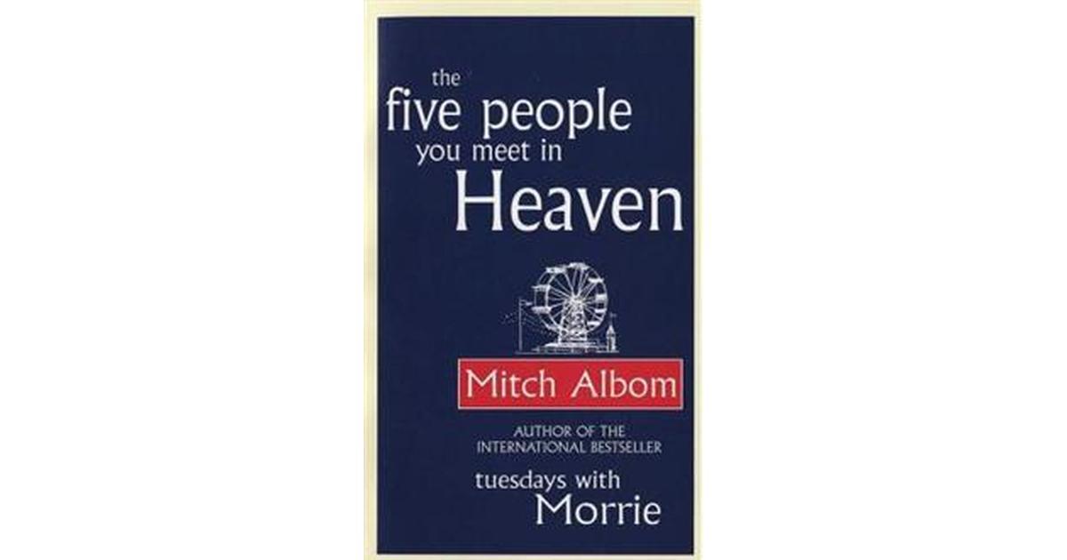 The Five People You Meet In Heaven (Pocket 4dfbf3e157d8b