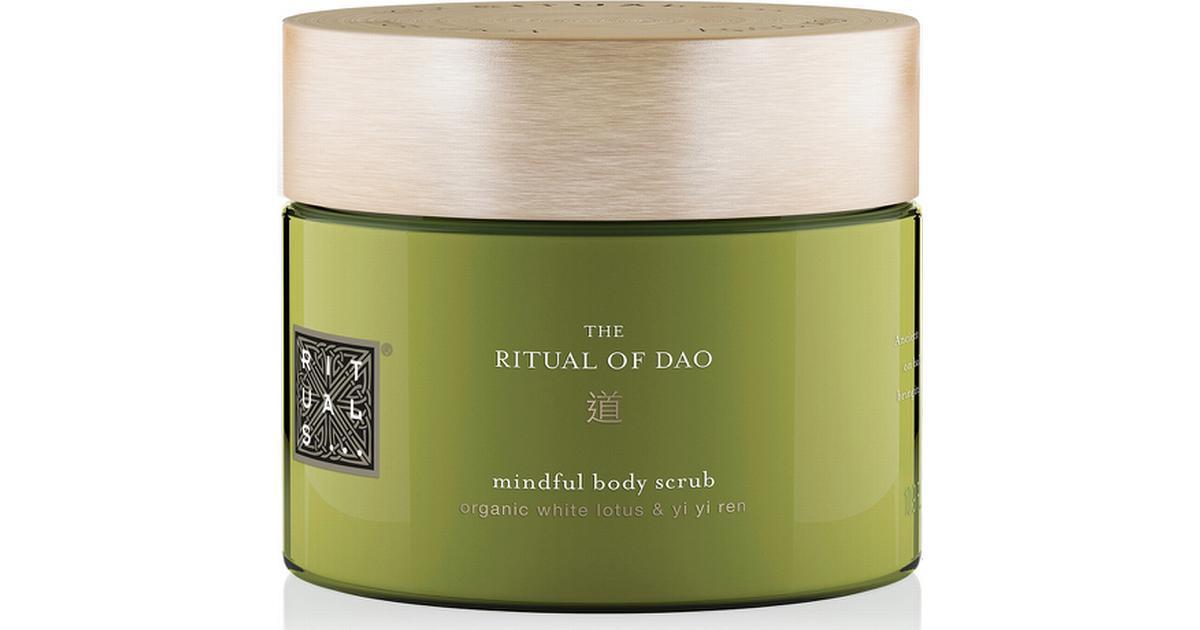 rituals hudvård recension