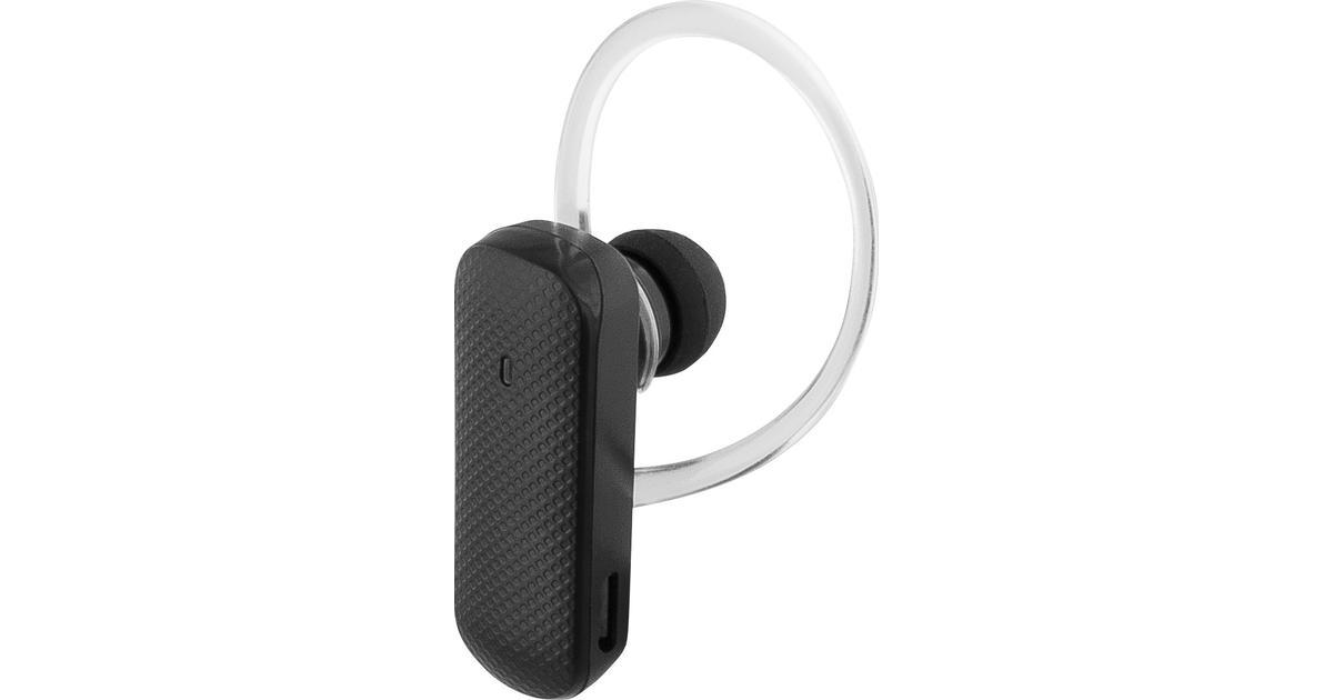 Streetz Mono Bluetooth Headset HL-341 - Hitta bästa pris ... f081b45e04d82