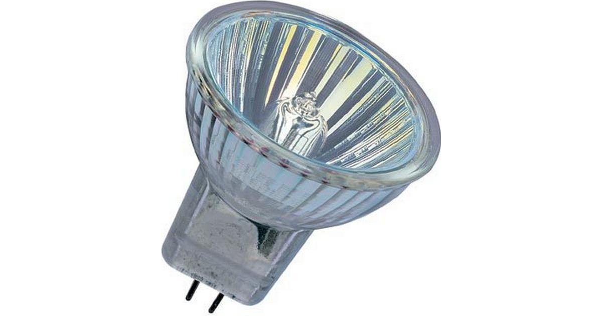 osram decostar 35s halogen lamps 35w gu4 mr11 sammenlign priser hos pricerunner. Black Bedroom Furniture Sets. Home Design Ideas