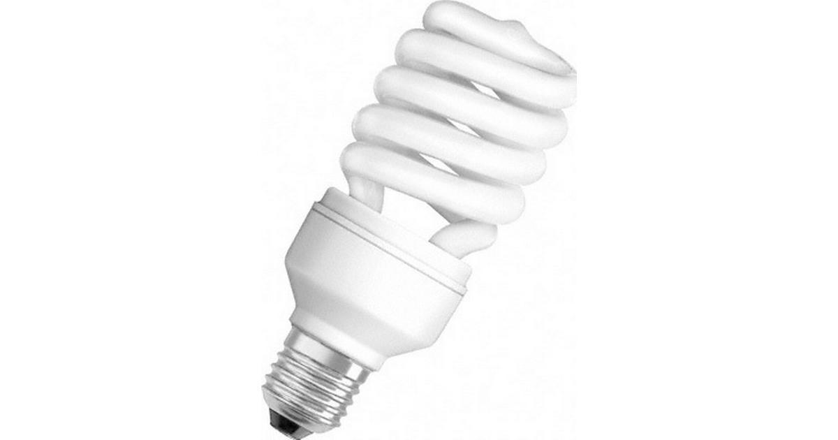 osram duluxstar mini twist energy efficient lamps 23w e27 hitta b sta pris recensioner och. Black Bedroom Furniture Sets. Home Design Ideas